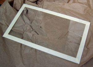 Аквариум своими руками из стекла6