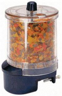 автокормушка для аквариума корм