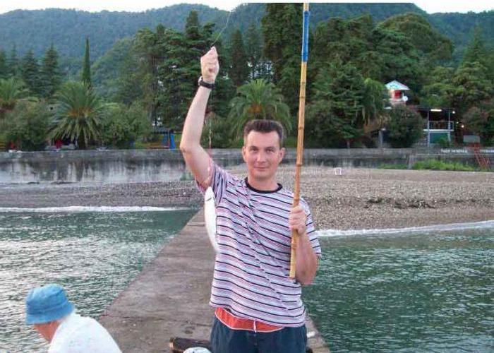 рыба черноморская кефаль