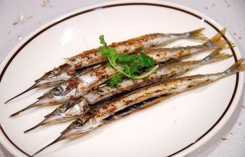 черноморская рыба сарган
