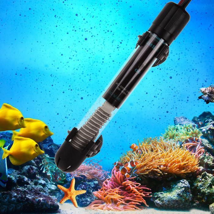 водонагреватель для аквариума как выбрать