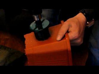 Фитофильтр для аквариума своими руками3