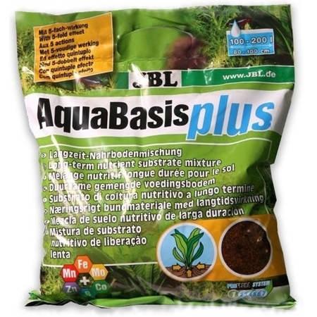 хорошая подложка для аквариумных растений