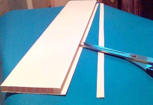 материал для изготовления крышки