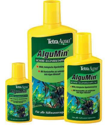 альгумин