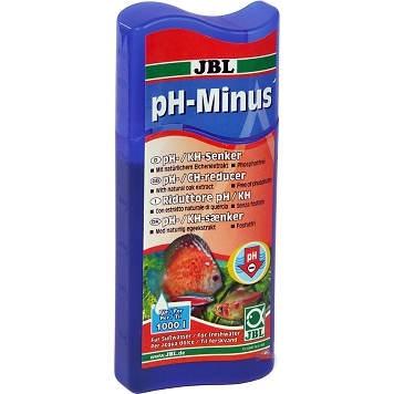ph минус