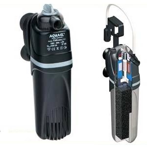 механический аквариумный фильтр