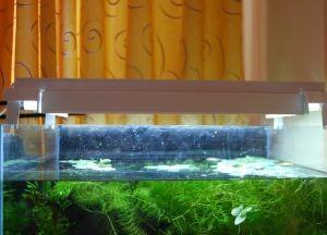 Освещение аквариума своими руками19
