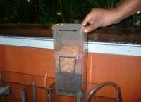 Внешний фильтр для аквариума своими руками18