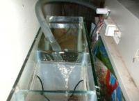 Внешний фильтр для аквариума своими руками24