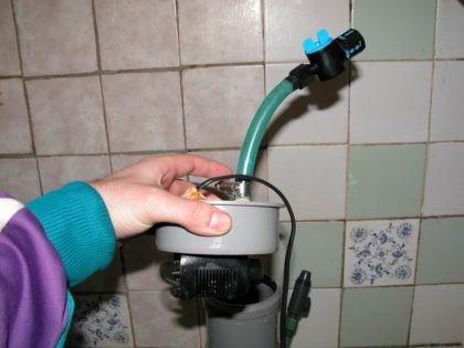 помпа для аквариума фото