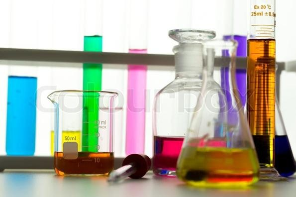 разновидности тестов в колбах