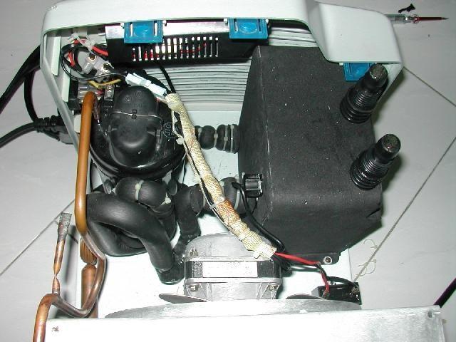 компрессор для аквариума своими руками