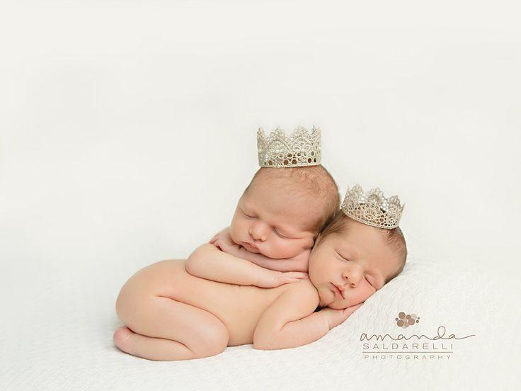 Короны для самых маленьких!
