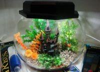 Крышка для аквариума10