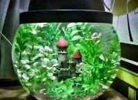 Крышка для аквариума12