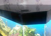 Крышка для аквариума19