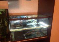 Крышка для аквариума22