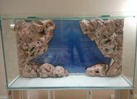 Крышка для аквариума23