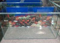 Крышка для аквариума24