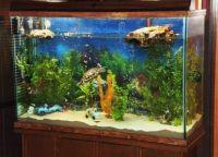 Крышка для аквариума2
