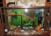 Крышка для аквариума3