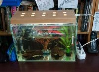 Крышка для аквариума5