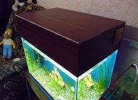 Крышка для аквариума6