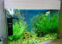 Крышка для аквариума9