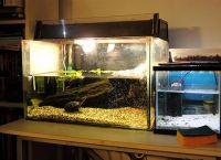 Ультрафиолетовая лампа для аквариума9