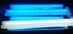 освещение аквариумов энергосберегающими лампами