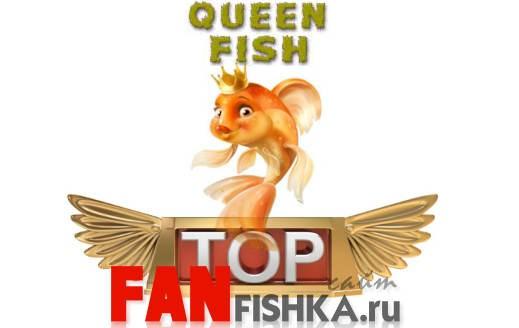 топ самых красивых аквариумных рыбок