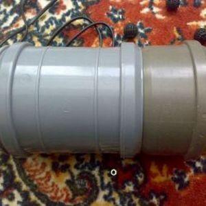 Наружный фильтр для аквариума12