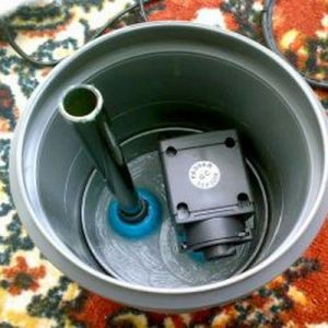 Наружный фильтр для аквариума13