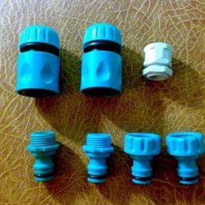 Наружный фильтр для аквариума1