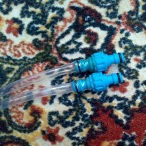 Наружный фильтр для аквариума21