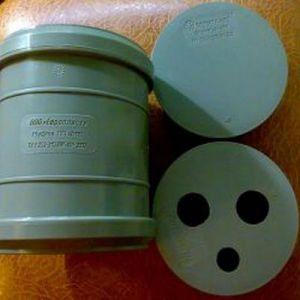 Наружный фильтр для аквариума3
