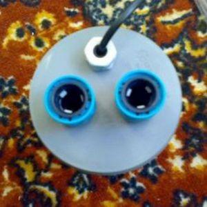 Наружный фильтр для аквариума5
