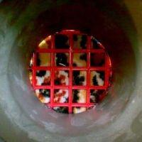 Наружный фильтр для аквариума9