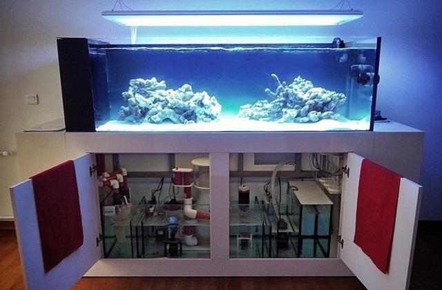 аквариумные насосы для воды
