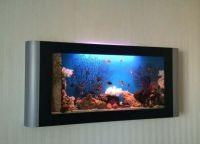 Настенный аквариум2