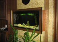 Настенный аквариум4