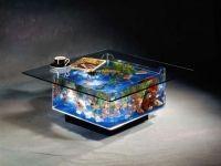 3. Необычные аквариумы