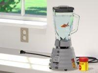 5. Необычные аквариумы