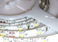 Светодиодная подсветка для аквариума своими руками2