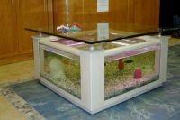 Стол аквариум 2