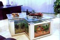 Стол аквариум 4