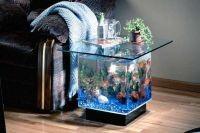 Стол аквариум 8