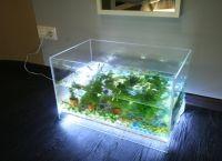 Светодиодная лента для аквариума6