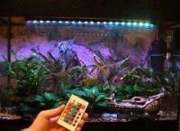 Светодиодная лента для аквариума7